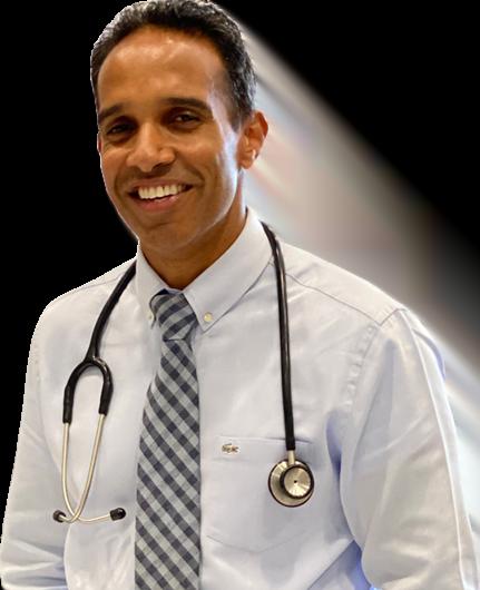 Dr. Thomas Chacko, Allergist