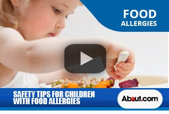 Food Allergies in Babies - Dr. Thomas Chacko Discusses on About.Com