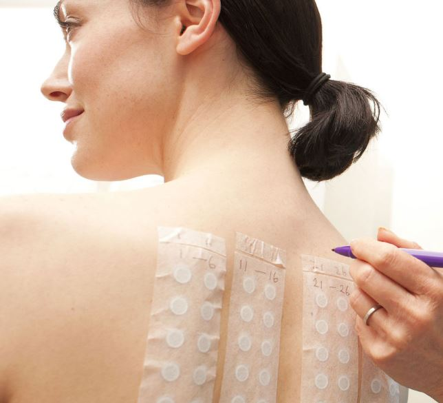 Learn about allergy skin patch testing in Atlanta, GA