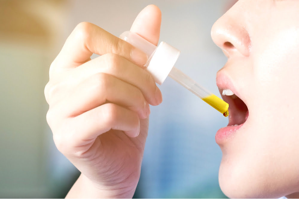 Allergy Drops: What is Sublingual Immunotherapy? | Chacko Allergy