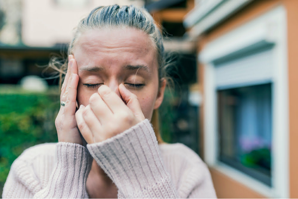Sinusitis causes for Atlanta residents.
