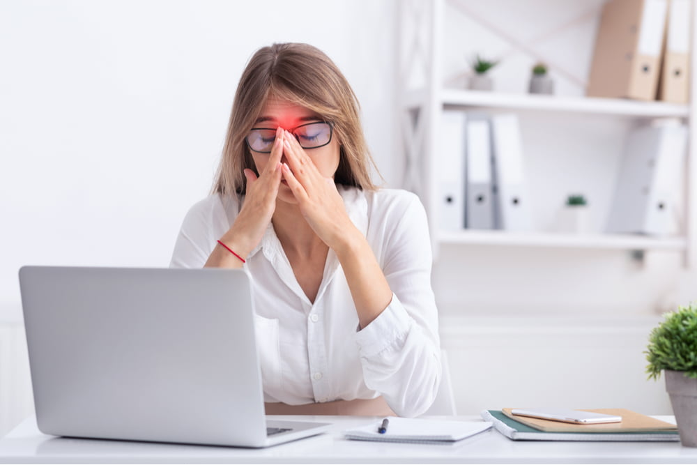 Sinus treatment options from an Atlanta allergy doctor.