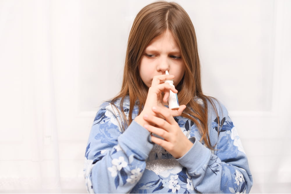 How Atlanta nasal allergy sufferers can treat sinus problems.