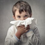 Common nasal infection causes for Atlanta patients.