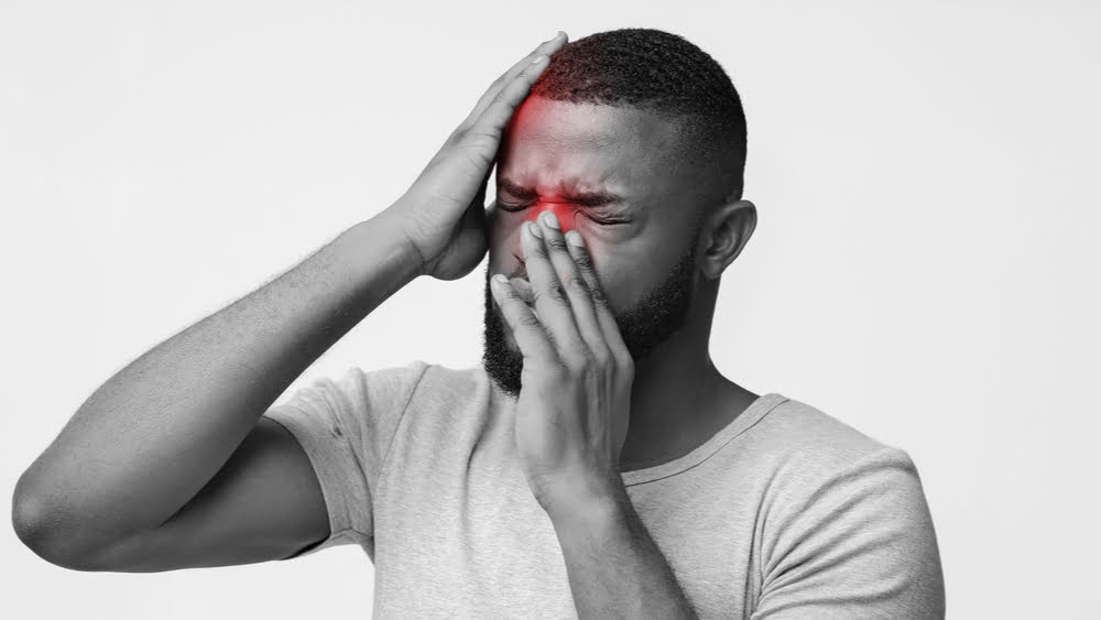 Causes of sinus headaches for Atlanta patients.