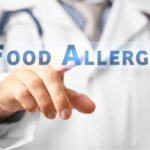 Food allergy doctor in Atlanta.