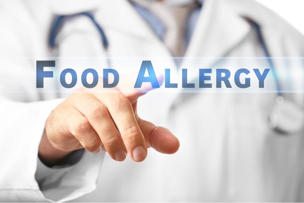Food allergy doctor in Atlanta.