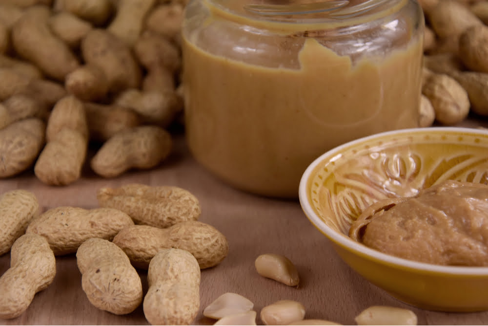 Outgrowing a peanut allergy