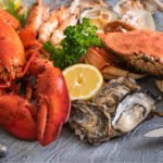 Shellfish allergy signs for Atlanta patients