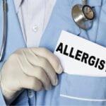 Allergy testing in Atlanta.