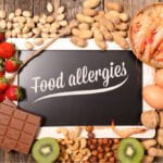 Food allergy triggers for Atlanta patients.
